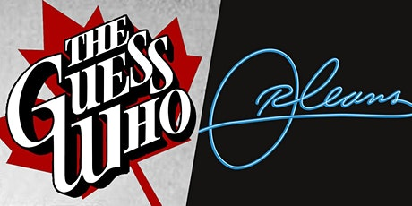 The Guess Who & Orleans tickets