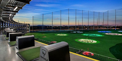 TopGolf Fundraiser benefiting the Pregnancy Help Center of Fort Worth
