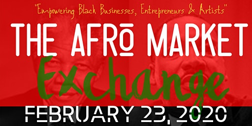 The Afro Market Exchange