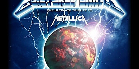 Blistered Earth and Metal Heart USA tickets