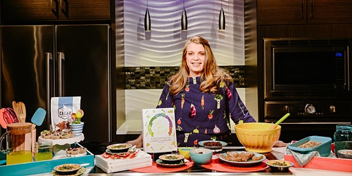 Eat Your Feelings With Lindsey Smith, The Food Mood Girl