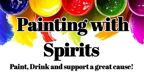 Painting With SPIRITS tickets