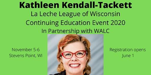 La Leche League of WI Continuing Education Event 2020