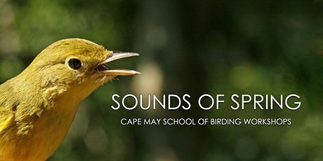 Sounds of Spring 2020 tickets