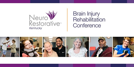 NeuroRestorative Kentucky Brain Injury Rehabilitation Conference tickets