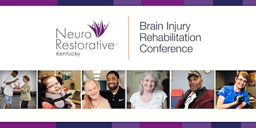 NeuroRestorative Kentucky Brain Injury Rehabilitation Conference