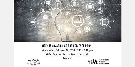 Open Innovation at Area Science Park