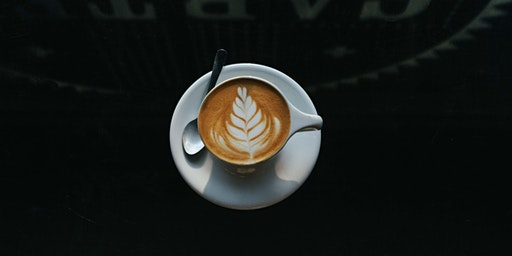 Palm Springs Latte Art Throwdown