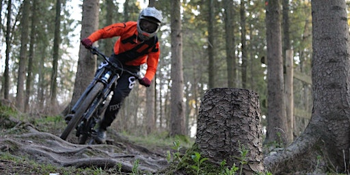 Firecrest MTB Young Rider Development Programme - Level2 - 20.02.20