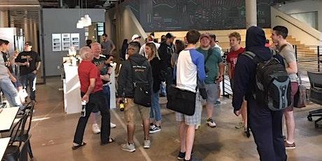 Galvanize Campus Group Tour - Phoenix tickets