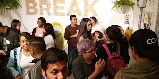 La Pola Social: encuentro sobre temas sociales, culturales y ambientales.