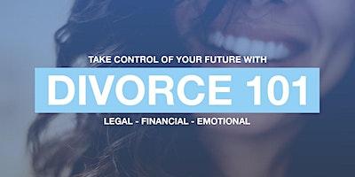 Divorce 101 Seminar