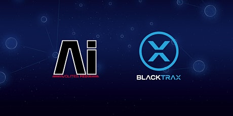 BlackTrax and Ai Integrator - London, UK tickets