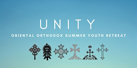 UNITY Orthodox Retreat 2020 tickets