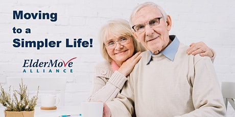Moving to a Simpler Life! Free Seminar - March 19 & 26 tickets