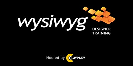 wysiwyg Designer Training - Bergamo, Italy tickets