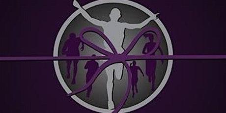 AEE Purple Laces 1Mile 5k Walk/Run 2020 tickets