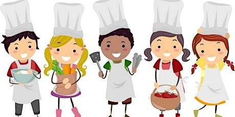 Cours de cuisine : Les collations saines et desserts équilibrés billets