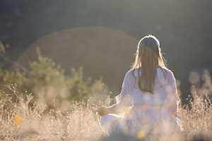 A Day Out of Time - Women's Mindfulness in Nature Retreat