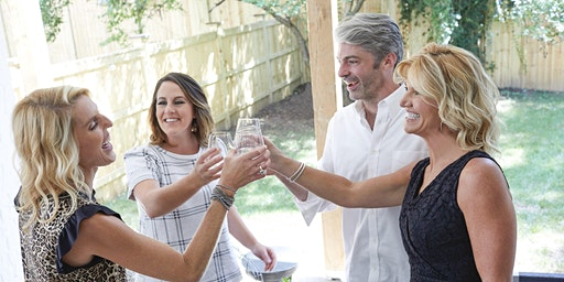 Real Estate Happy Hour - Your Nashville Home, Market & Lender Questions Answered