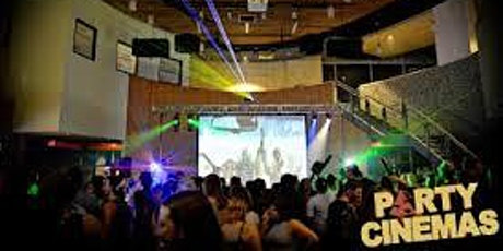 HDSA High School and Graduate Group Formal Video Dance Party tickets