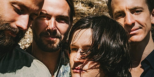 The Bowery Presents Big Thief