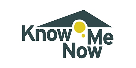 Know Me Now Community Launch Event tickets