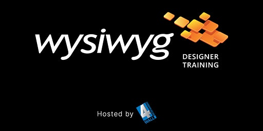 wysiwyg Designer Training - Blackburn, UK
