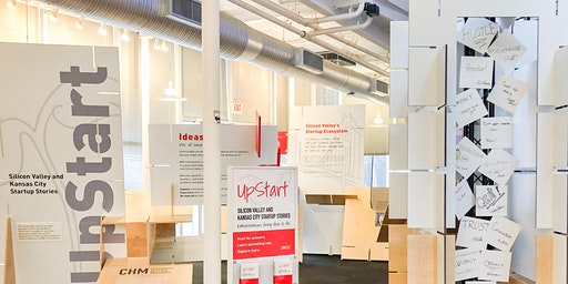 UpStart Disrupt: An Interactive Workshop For Silicon Valley Professionals
