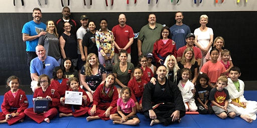 FREE Beginner Kids Karate Workshop Apex, NC