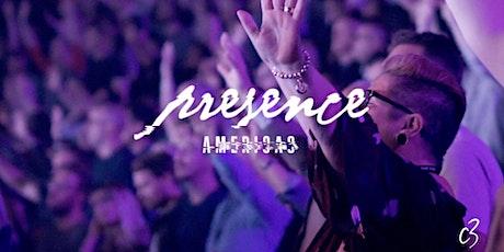C3 Global Presence Tour 2020 - New York City tickets