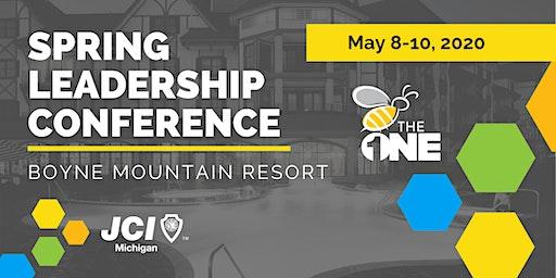 JCI MI Spring Leadership Conference
