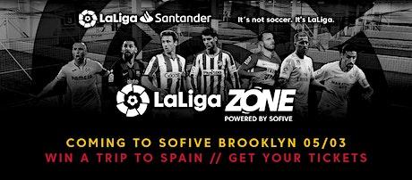 LaLiga Zone Tour 2020 YOUTH SESSION Brooklyn, NY tickets