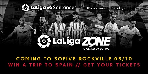 LaLiga Zone Tour 2020 YOUTH SESSION Rockville, MD