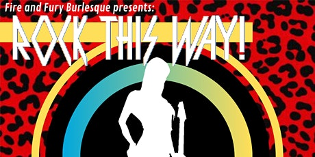 Rock This Way! tickets
