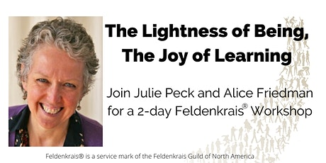 The Lightness of Being, The Joy of Learning (Vancouver) tickets