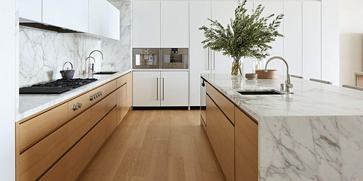 Designer Perks! Lunch & Learn at JW Kitchens