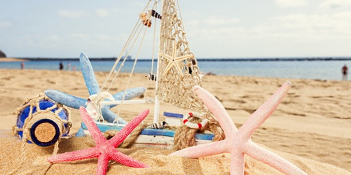 Sunshine Makers at duBois Beach