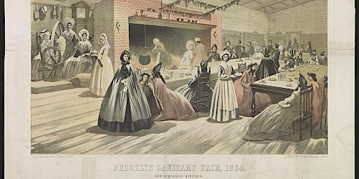 Civil War Cooking and Baking