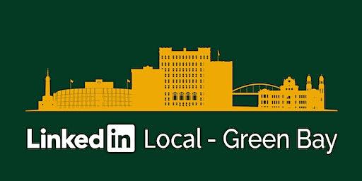 LinkedIn Local Green Bay