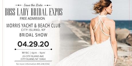 Morris Yacht & Beach Club Bridal Show  04.29.20 tickets
