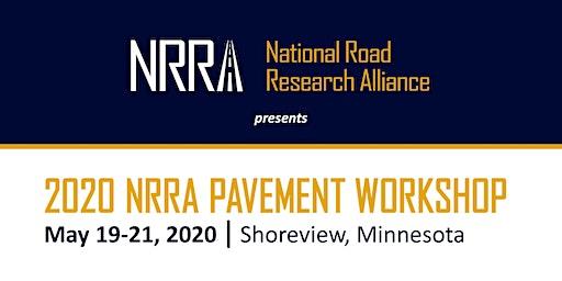 2020 NRRA Pavement Workshop