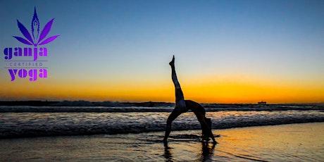 Yoga Retreat - Ganja Yoga - Jamaica - 5 or 10 days tickets
