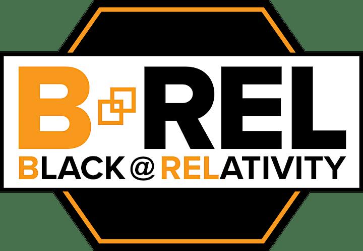 BREL Presents: Black History Month Happy Hour image