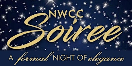 NWCC Soiree tickets