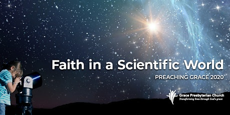 God, The Big Bang and Stephen Hawking: The Search for God in Cosmology tickets