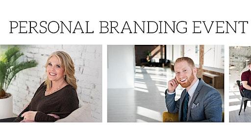 Personal Branding Petite Session