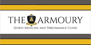 The Armoury Sports Medicine and Performance Clinic-  Open House for KW-YBA