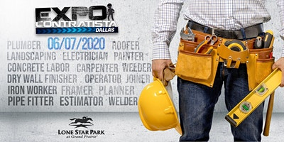 ExpoContratista Dallas 2020