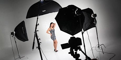 PhotoFest 2020: Intro to Studio Photography tickets